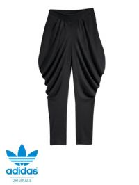 Women's Adidas Originals 'Drappy' Pant (X41563) (Option 1) x5: £11.95